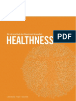 Studie Healthness
