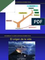 Diversidad+y+Clasificacin+de+Los+SSVV