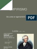 Empirismo (1)