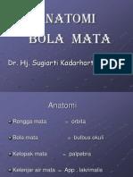 01b - Anatomi Fisiologi Mata