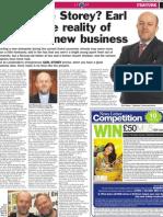 Topstorey - Starting a New Business