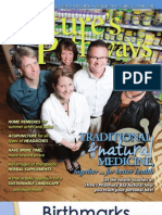 Nature's Pathways June 2012 Issue - Northeast WI Edition