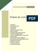 Sistemi Da Vuoto