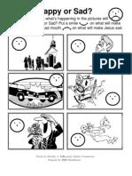2012_06-10_Proper5B  RCL Children's activity sheets