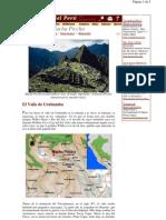 Machu Pic