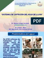 2. GESTIÓN DEL AGUA EN EL ÁMBITO INTERNACIONAL