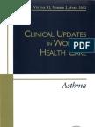 Asthma Clinical Update