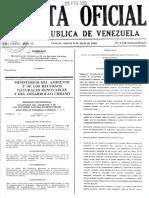 Gaceta Alcantarillado 5318