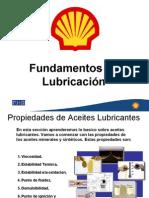 Shell - Fundamentos de Lubricantes
