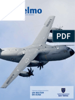 Revista San Telmo nº44- Sector Aeronáutico
