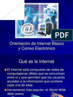 Tallerdeinternetycorreo e 090922101450 Phpapp02