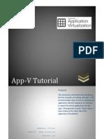 AppV Tutorial 050120111