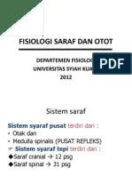 SARAF & OTOT