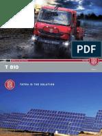 Tatra t810 Commercial En