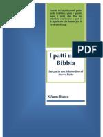 i Patti Nella Bibbia
