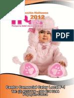 Catalogo Bb 2012