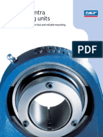 SKF ConCentra Ball Bearings Units - 6107_I_EN
