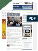 Dossier Prensa Junio 12