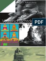 Völkerschlachtdenkmal Umbau und Erweiterung