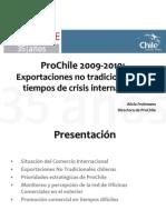 ProChile 2009-2010
