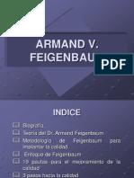 EXPOSICION Armand Feigenbaum