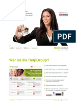 Corporate-HelpCard - 2012