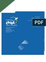 Child Safety Regulations Standards