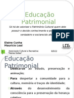 projectoeducaosocial-090513172248-phpapp01