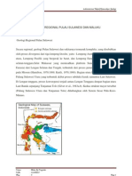Geologi Regional Pulau Sulawesi Dan Maluku
