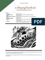 Life Shaping Handbook-beta1 1