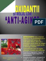 Antioxidant i i