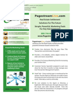 Pagestream Brochure 1