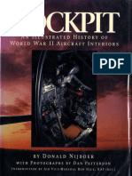Cockpit an Illustrated History of WWII Aircraft Interiors
