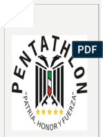 Porra Pentathlon