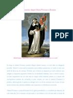 Sf Dominic Si Rozariul