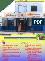 Curso PE Modelo de Trabajo (Ing Narvaez)