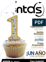 Revista VENTAS Edición # 8