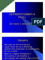Astrofotografia Facil