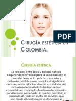 Cirugia Estetica en Colombia