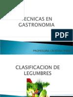 Tecnicas en Gastronomia (04 Junio)