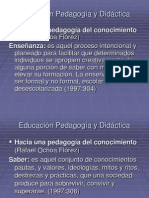 2005 02 07_Educacion Pedagogia Didactica RenovadoLA v HEU.