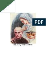 0001-História de São Maximiliano Maria Kolbe