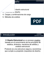 3. Métodos de diseño