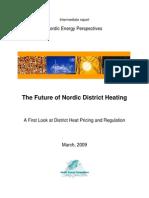 Nordic District Heat
