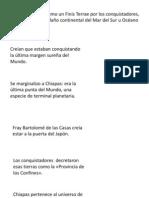 Fundacion de San Cristobal 1