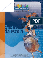 1. Caderno Do Professor Poemas