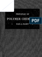 Flory--Principles of Polymer Chemistry