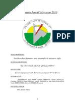 Parlamento Mercosur