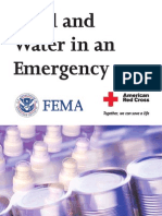 49288725 Food and Water in an Emergency