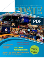 NACC UPDATE April 2012
